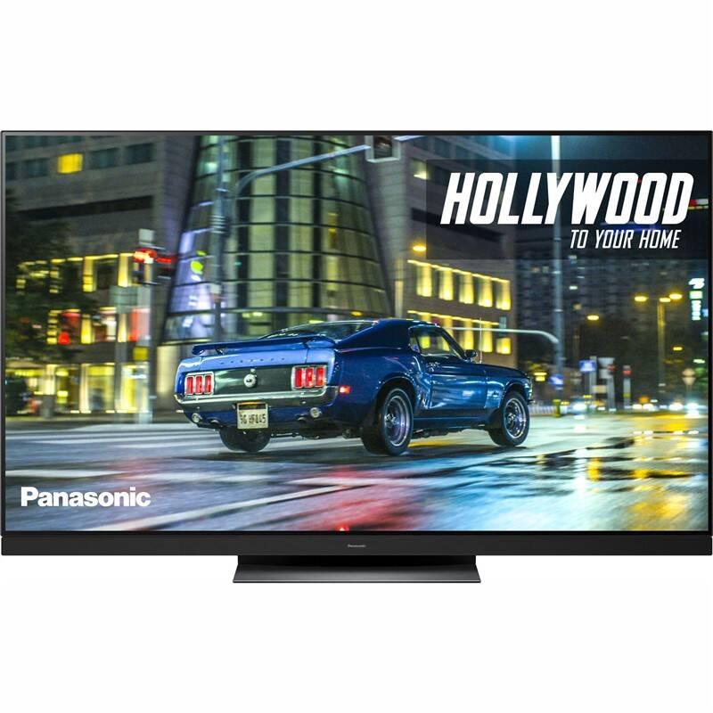 Televize Panasonic TX-65GZ1500E černá