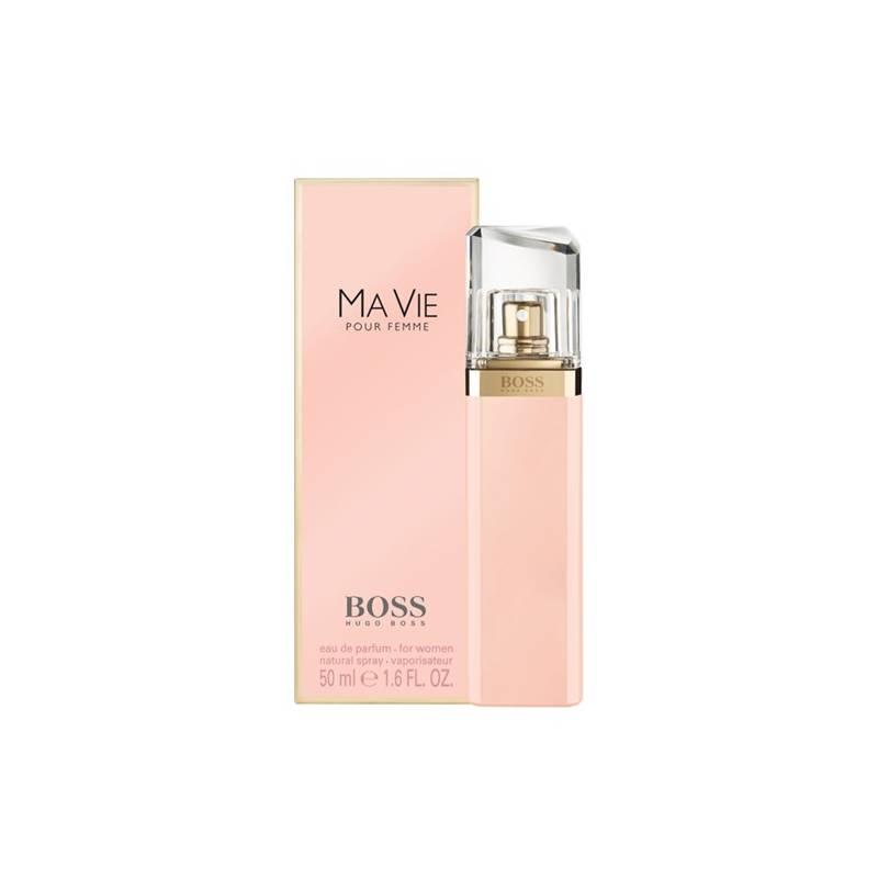 Hugo Boss Ma Vie pour Femme parfumovaná voda 50 ml