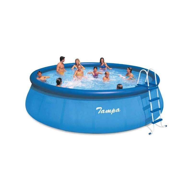 Bazén Marimex Tampa 5,49x1,22 s kartušovou filtrací, 10340010 + Doprava zadarmo