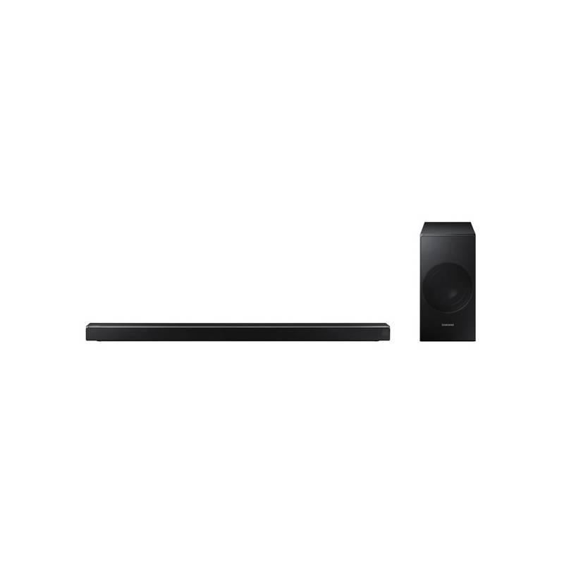 Soundbar Samsung HW-N650 čierny + Doprava zadarmo