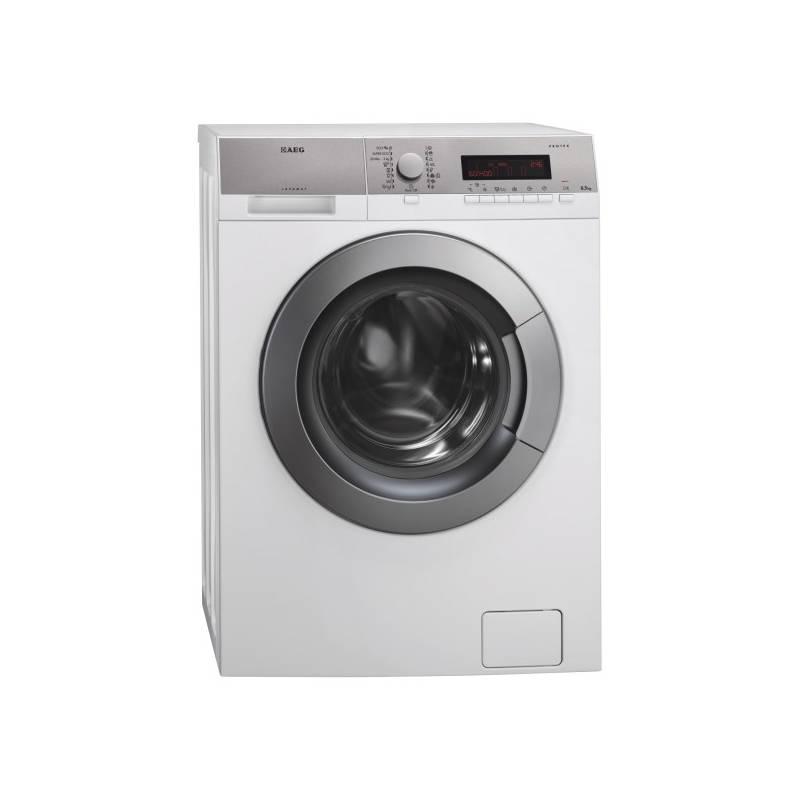 Automatická práčka AEG Lavamat L85470SL biela + Doprava zadarmo