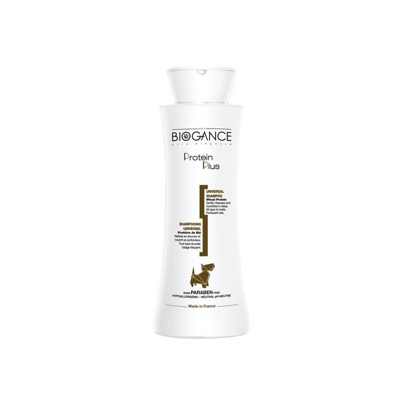 Šampón Biogance Protein plus - vyživující 250 ml