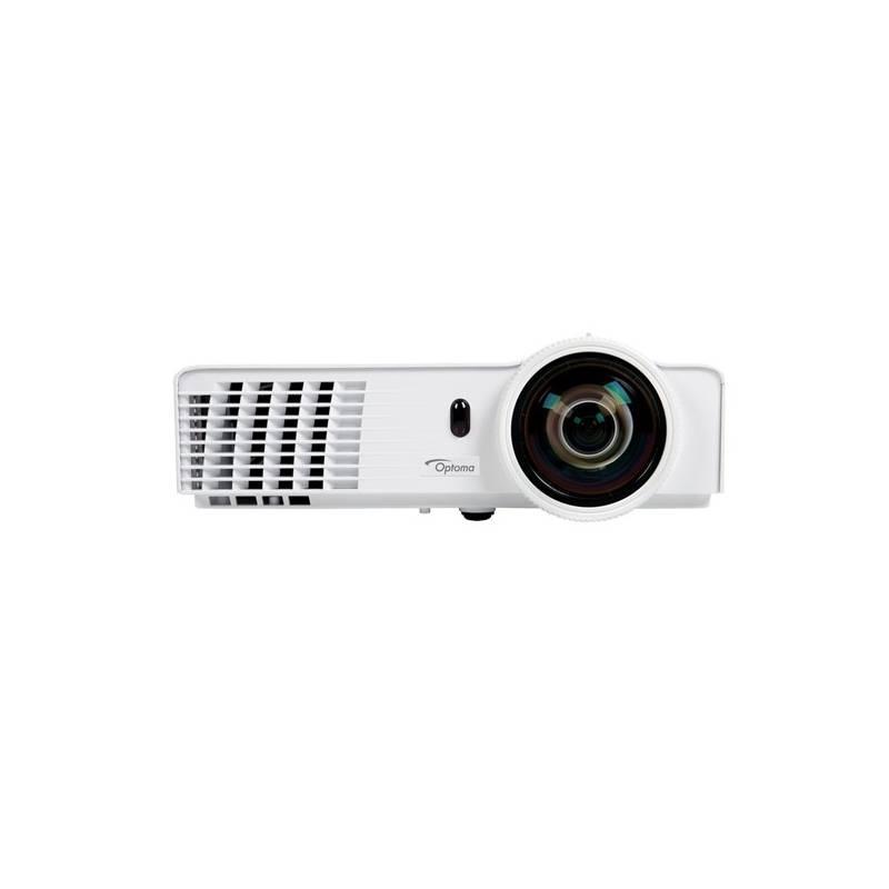 Projektor Optoma GT760 (95.8TN01GC1E) biely + Doprava zadarmo