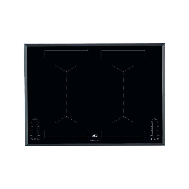 Indukčná varná doska AEG Mastery IKE74451FB čierna + Doprava zadarmo