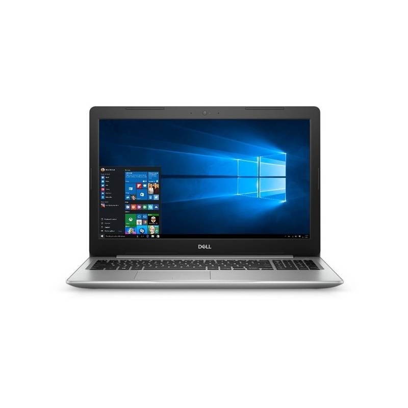 Notebook Dell Inspiron 15 5000 (5570) (N-5570-N2-515S) strieborný Software F-Secure SAFE, 3 zařízení / 6 měsíců (zdarma) + Doprava zadarmo