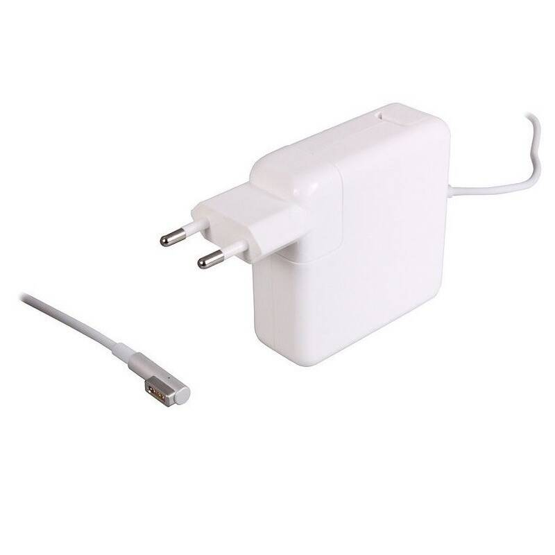 Sieťový adaptér PATONA 16,5V/3,65A 60W pro Apple MacBook 60 W (PT2552) biely