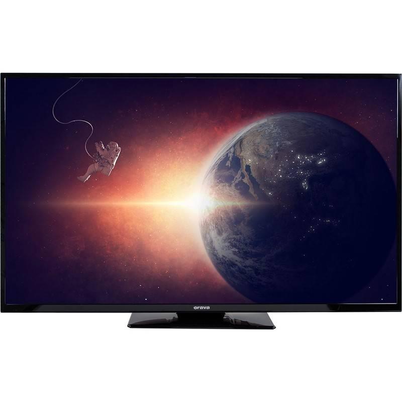 Televízor Orava LT-1411 (A230B) čierna + Doprava zadarmo