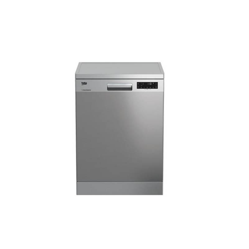 Umývačka riadu Beko DFN 28430 X nerez + Doprava zadarmo