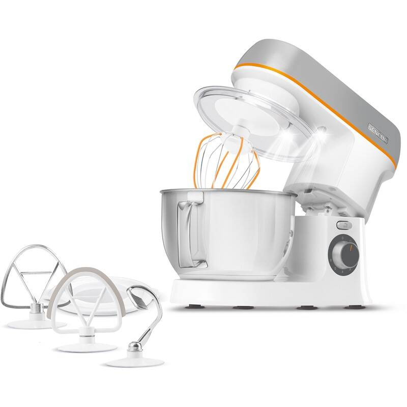 Kuchynský robot Sencor STM 3730SL-EUE3 + Doprava zadarmo