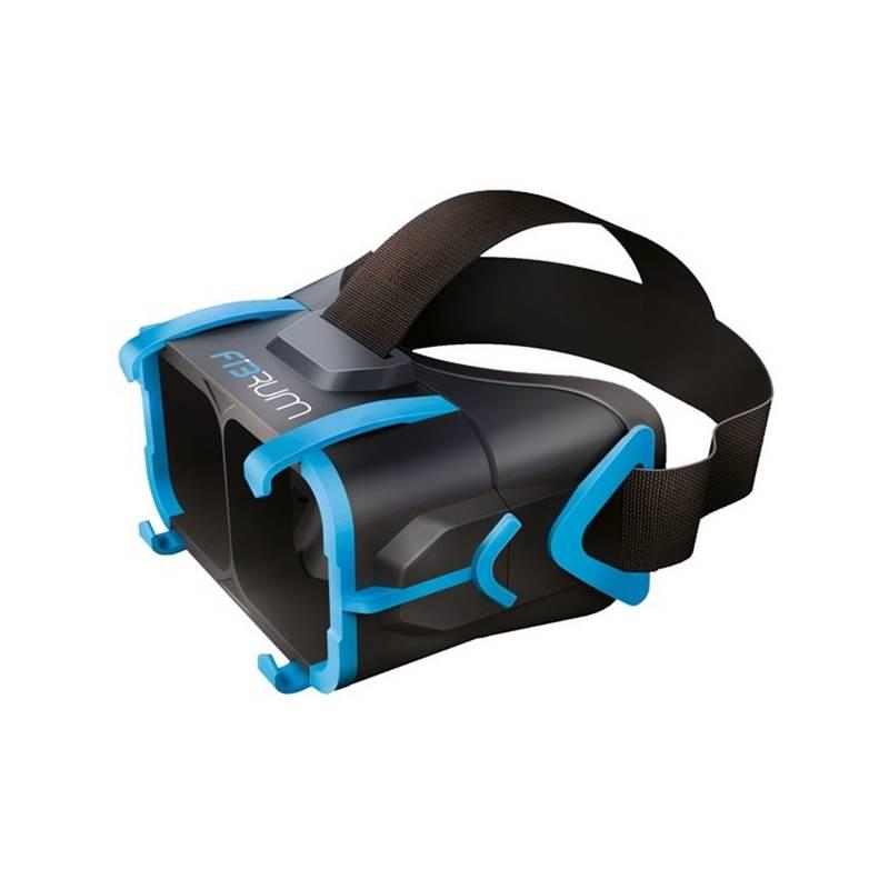 """Okuliare pre virtuálnu realitu FIBRUM VR headsets iOS 4-5,5""""/Android 4-6"""" (4627103430037) + Doprava zadarmo"""
