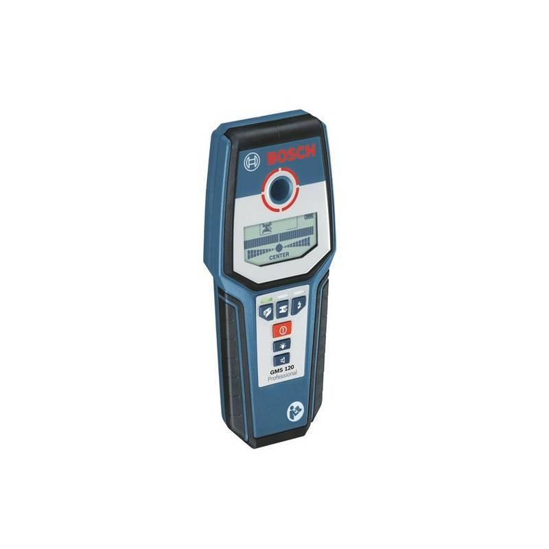 Detektor Bosch GMS 120, 0601081000