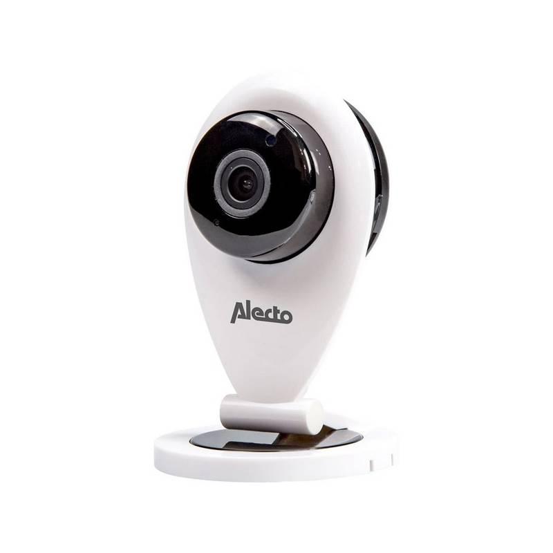 Detská elektronická pestúnka Alecto DVC-105IP Wi-fi kamera