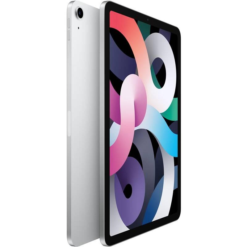 Tablet Apple iPad Air (2020) Wi-Fi 64GB - Silver (MYFN2FD/A)