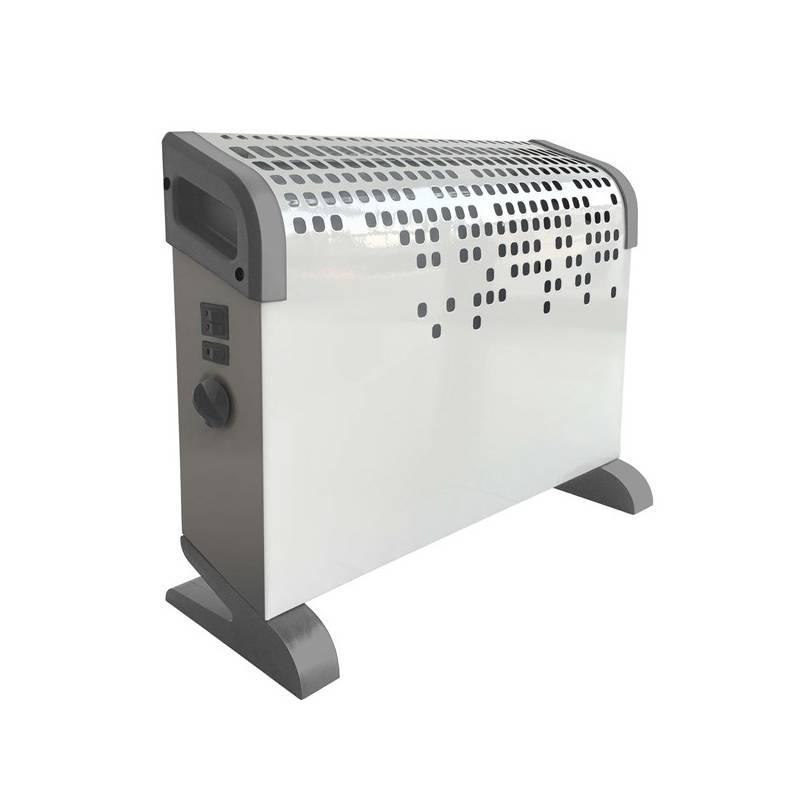 Teplovzdušný konvektor Ardes 4C03 sivý