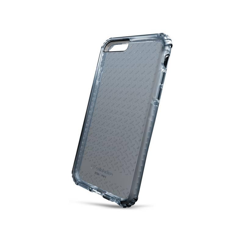 Kryt na mobil CellularLine Tetra Force pro Apple iPhone 6/6s (TETRACASEIPH647K) čierny