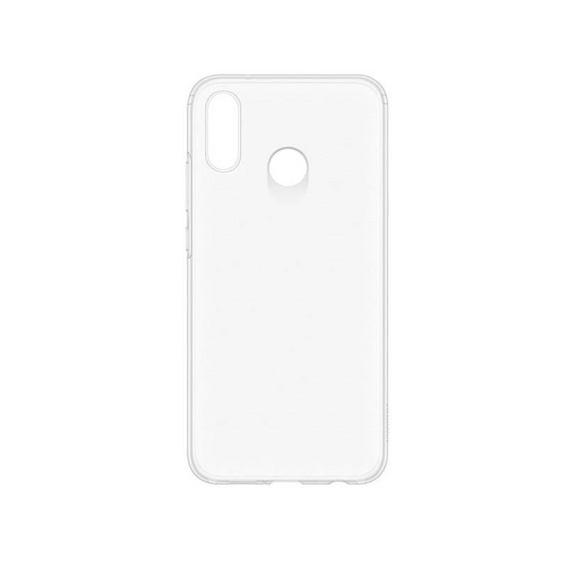 Kryt na mobil Huawei P20 Lite (51992316) průhledný