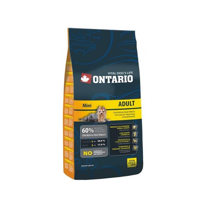 Granule Ontario Adult Mini 13 kg