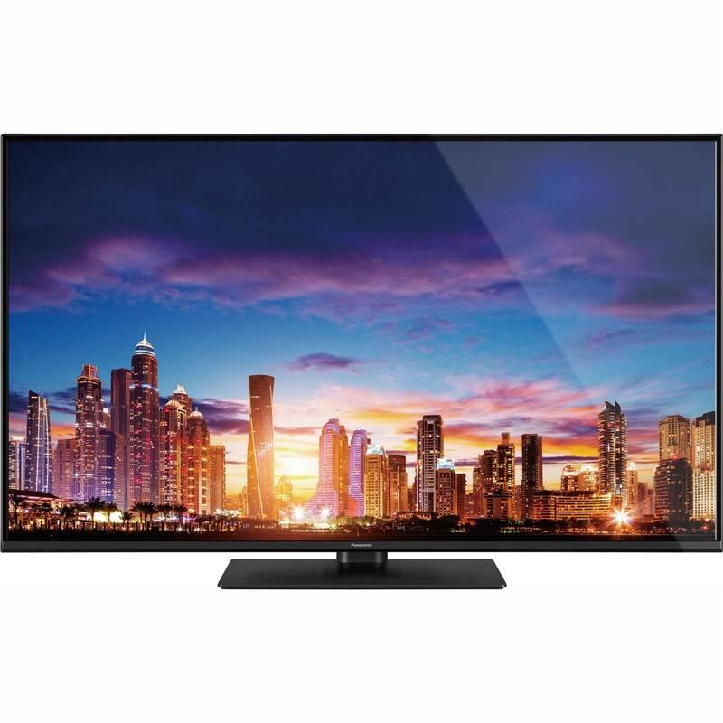 Televízor Panasonic TX-55GX550E čierna + Doprava zadarmo