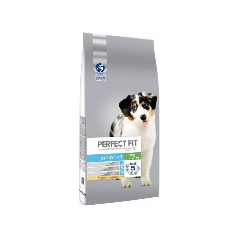 Granule Perfect Fit Dog Junior kuřecí M/L 14,5kg