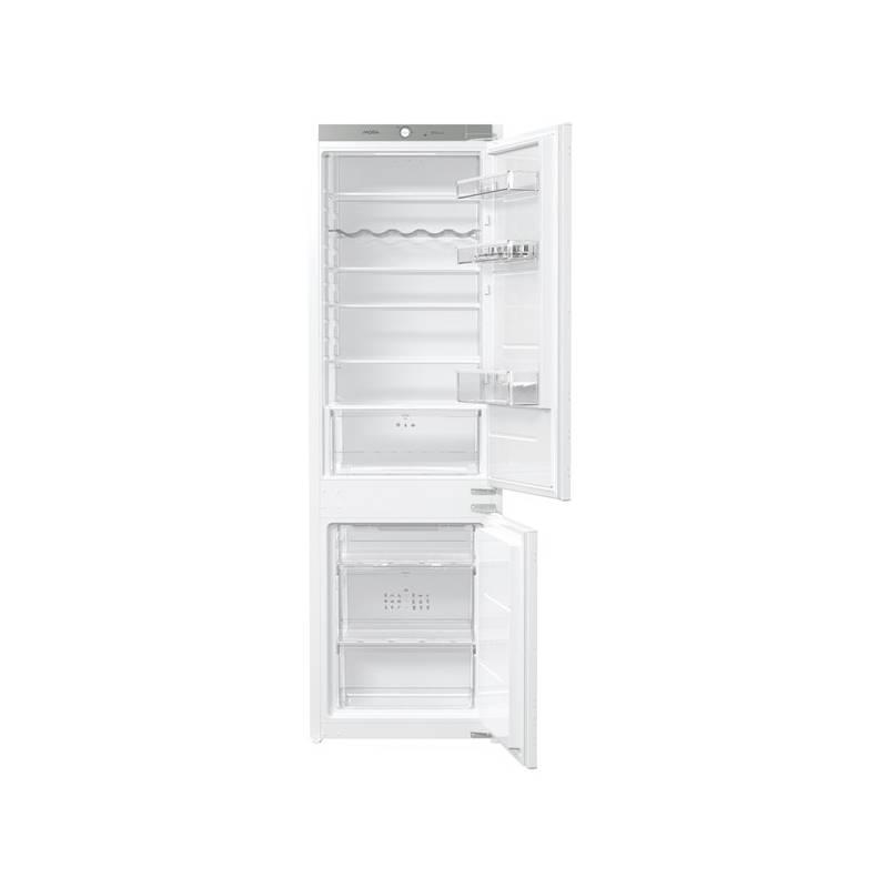 Kombinácia chladničky s mrazničkou Mora VC 1821 biela + Doprava zadarmo