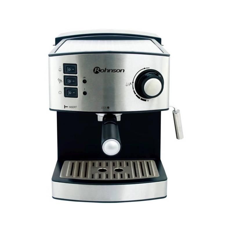 Espresso ROHNSON R-972 (423051)