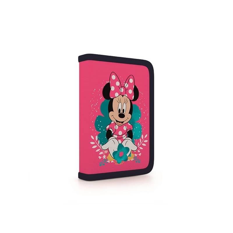 Peračník P + P Karton Minnie Mouse jednoposchodový prázdny