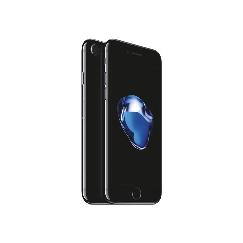 Mobilný telefón Apple iPhone 7 256 GB - Jet Black (MN9C2CN/A) Software F-Secure SAFE, 3 zařízení / 6 měsíců (zdarma) + Doprava zadarmo