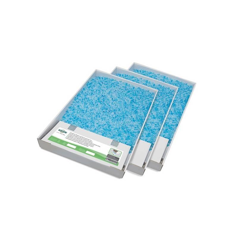 Podstielky PetSafe Blue Crystal náhradní balení 3kusy