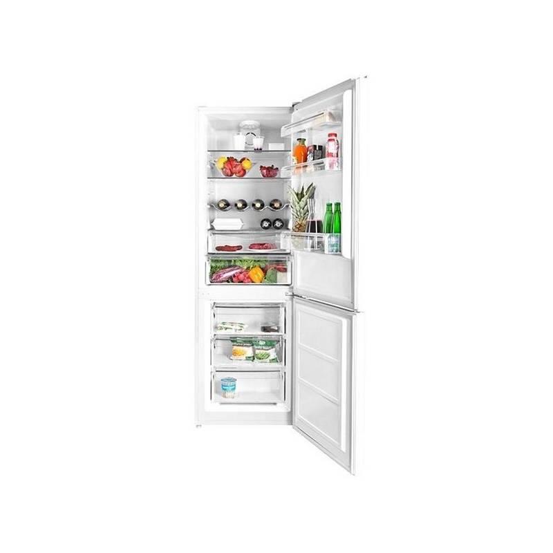 Kombinácia chladničky s mrazničkou ETA 136390000 biela + Doprava zadarmo