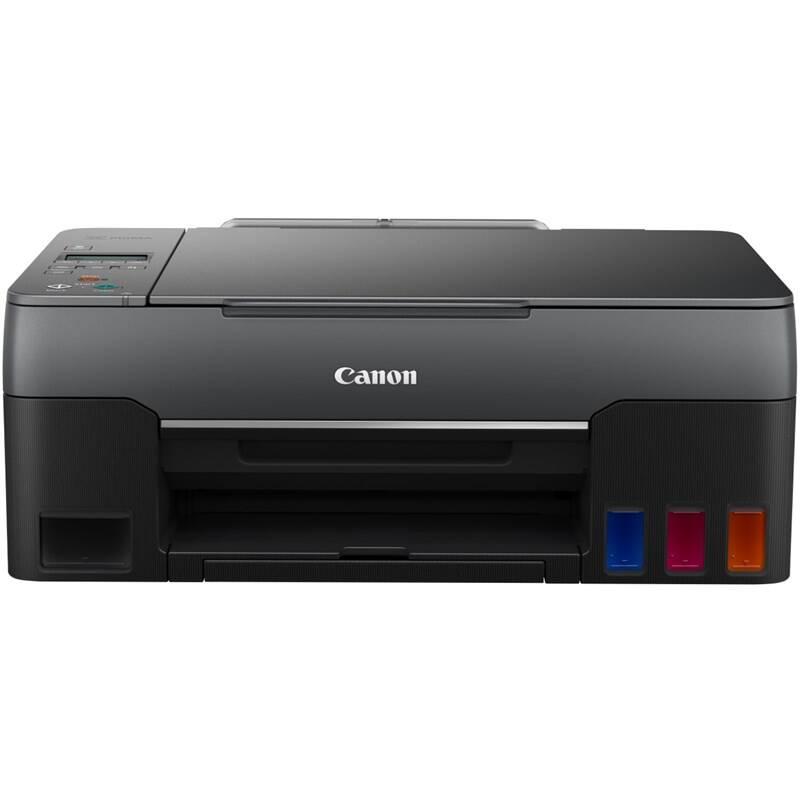 Tlačiareň multifunkčná Canon PIXMA G2460 (4466C009) čierna