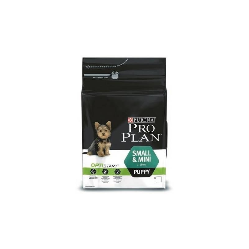 Granuly Purina Pro Plan SMALL & MINI PUPPY 3 kg