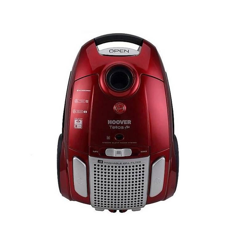 Podlahový vysávač Hoover Telios Plus TE70_TE75011
