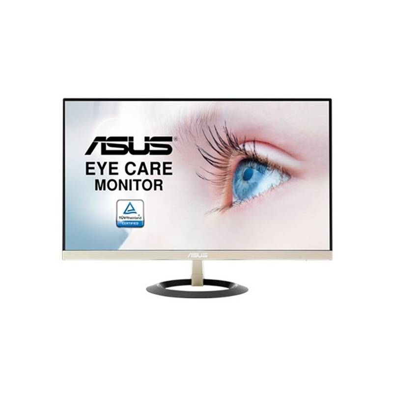 Monitor Asus VZ279Q (90LM02XC-B02470) čierny + Doprava zadarmo