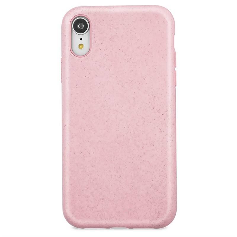 Kryt na mobil Forever Bioio pro Samsung Galaxy S10e (HOUSAS10EBIOPI) ružový