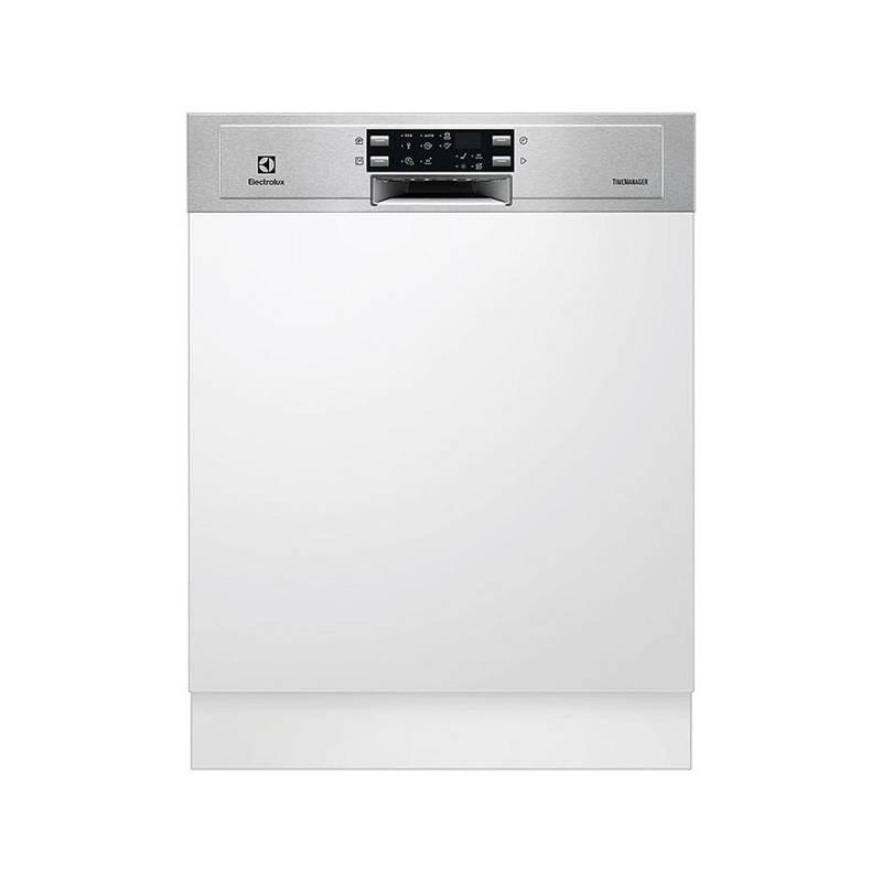 Umývačka riadu Electrolux ESI5545LOX nerez + Doprava zadarmo