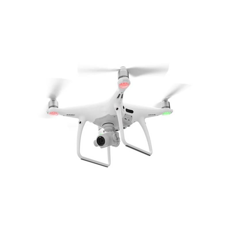 Dron DJI Phantom 4 Pro, 4K Ultra HD kamera (DJI0422) biely + Doprava zadarmo