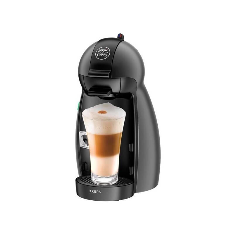 Espresso Krups NESCAFÉ® Dolce Gusto™ Piccolo KP100B