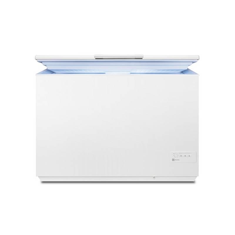 Mraznička Electrolux EC2233AOW1 biela + Doprava zadarmo