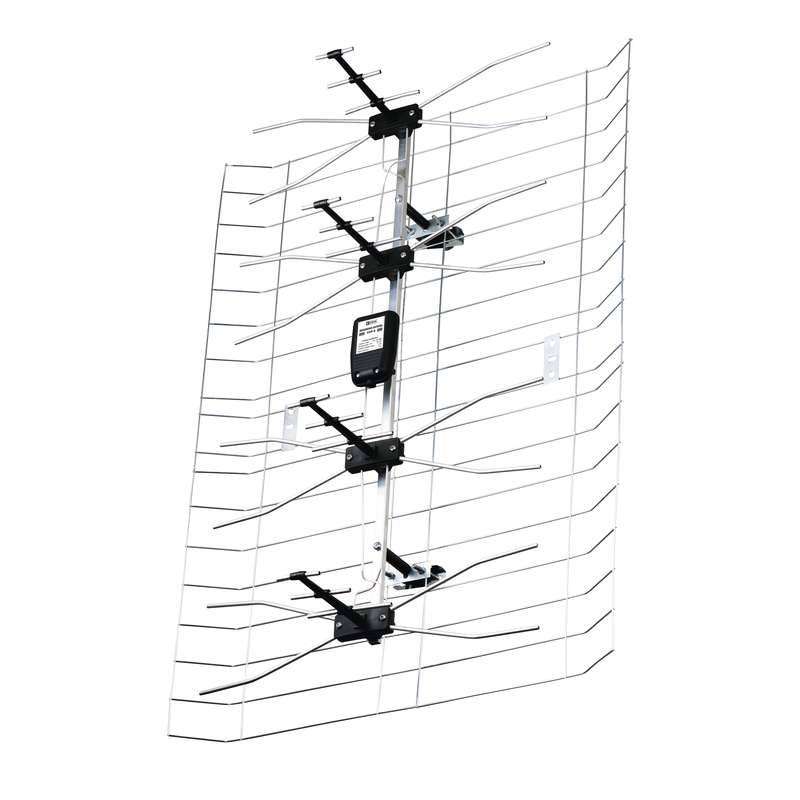Vonkajšia anténa EMOS ASP-8 12 dBi LTE/4G filtr (*J5818)