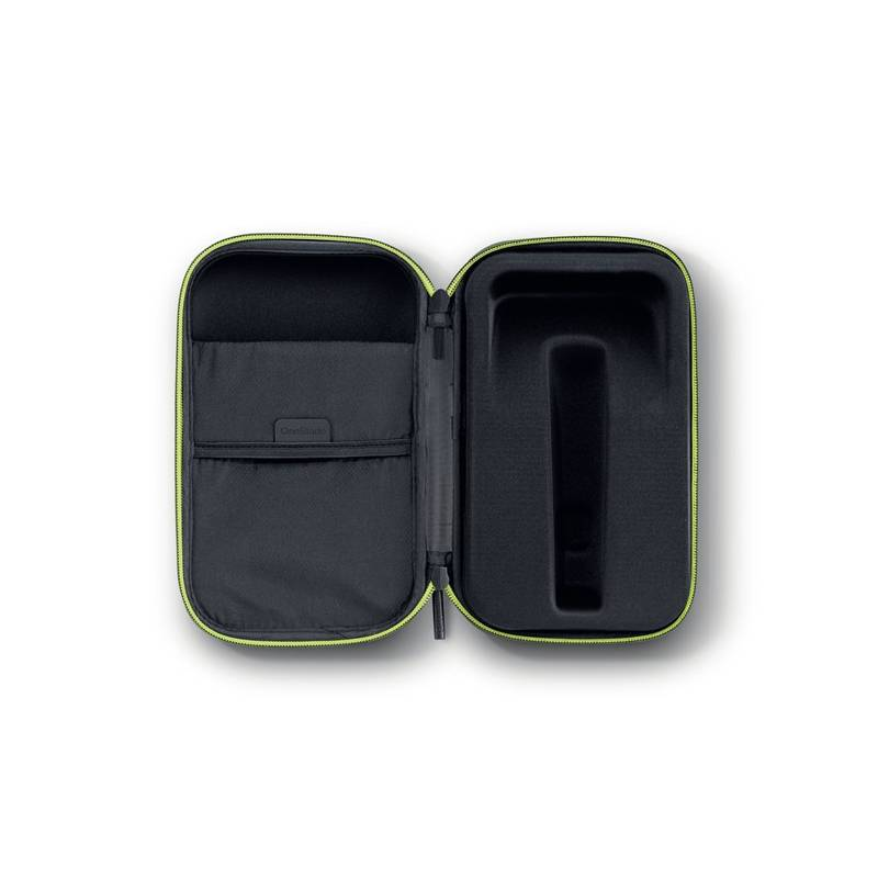 Príslušenstvo pre holiace strojčeky Philips OneBlade QP150/50 čierna