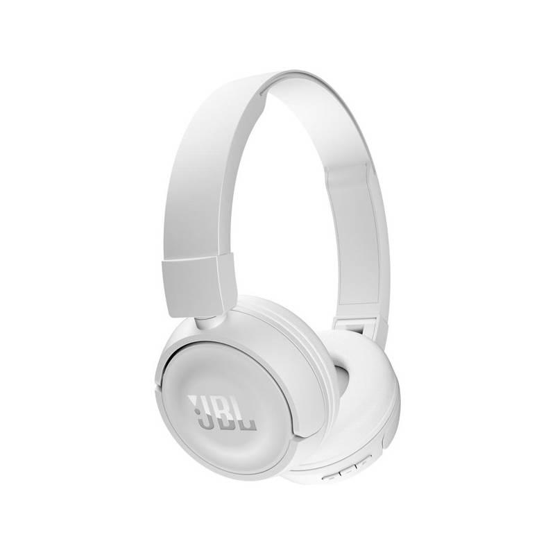 Slúchadlá JBL T450BT Bluetooth (6925281918995) biela