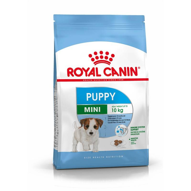 Granule Royal Canin Mini Junior 8 kg
