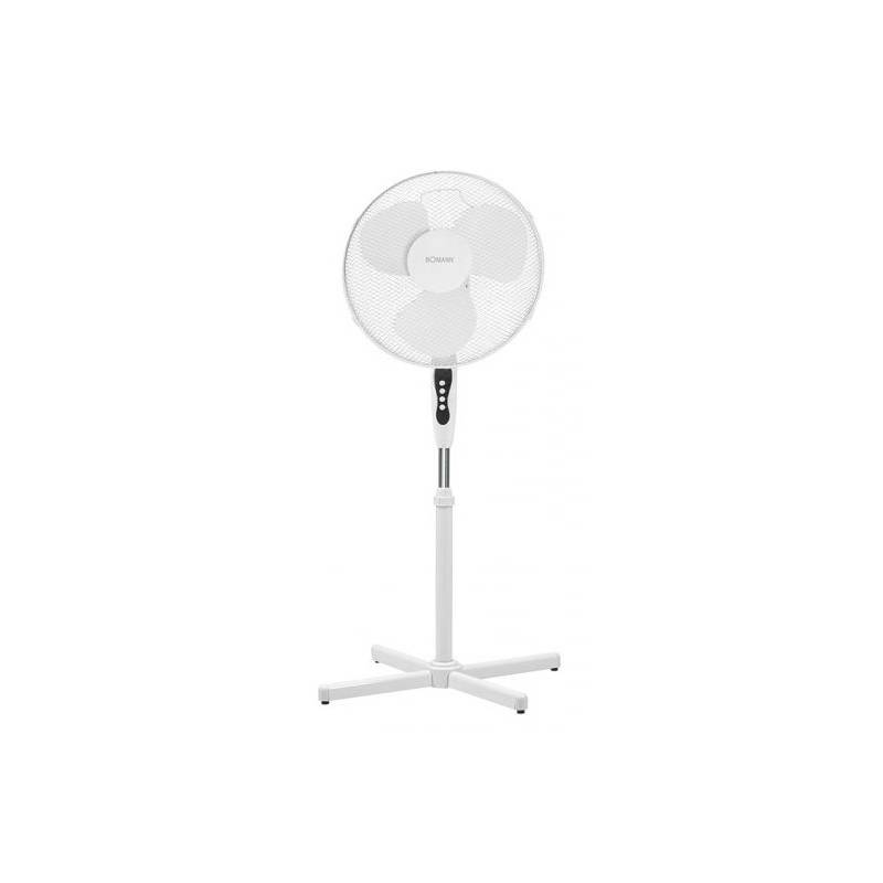 Ventilátor stojanový Bomann VL 1139 biely