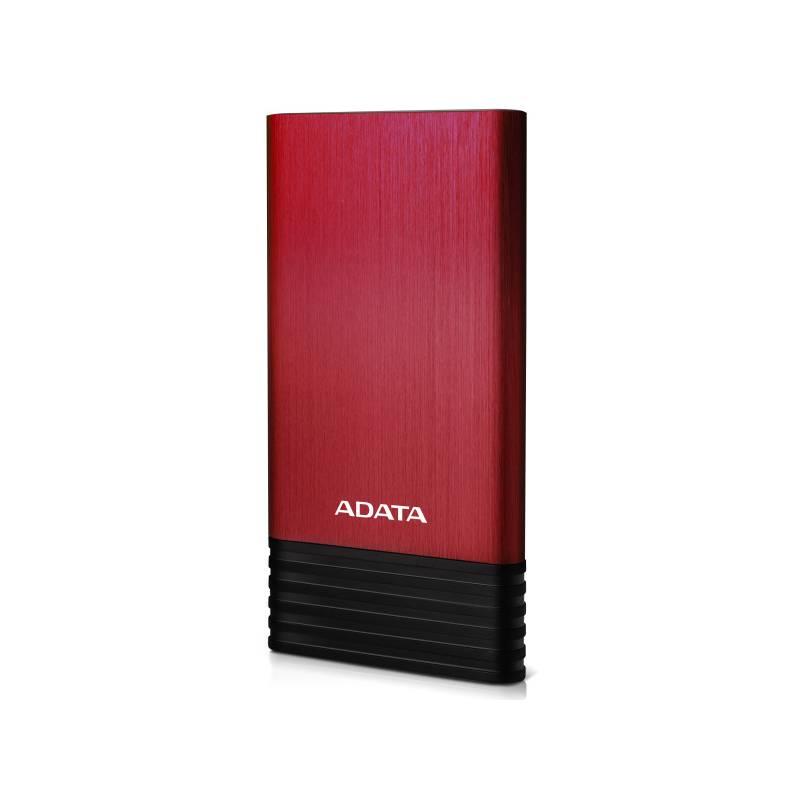 Power Bank ADATA X7000 7000mAh (AX7000-5V-CRD) červená