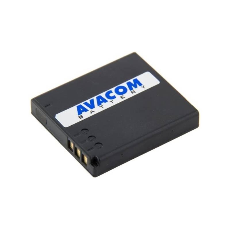 Batéria Avacom pro Panasonic CGA-S008E, DMW-BCE10, VW-VBJ10 Li-ion 3.6V 800mAh (DIPA-S008-563N2)