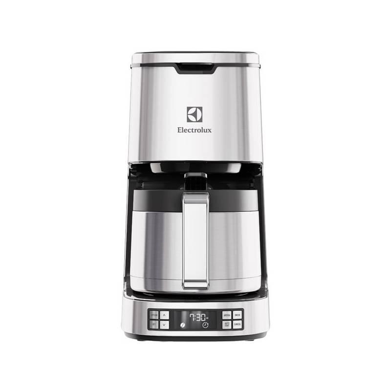 Kávovar Electrolux EKF7900 nerez + Doprava zadarmo
