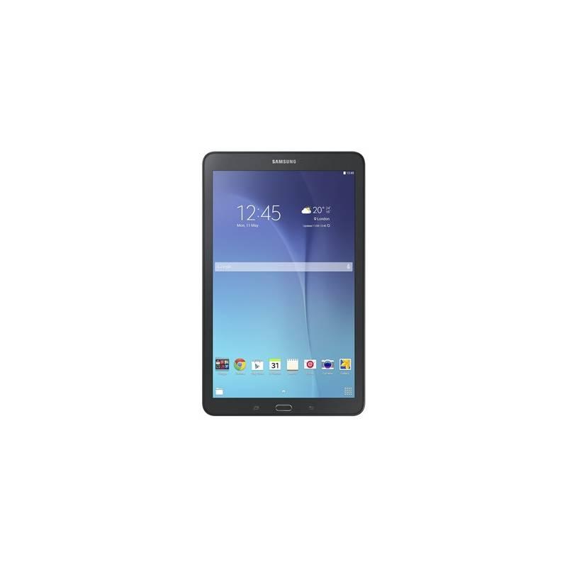 Tablet Samsung Galaxy Tab E (SM-T560) (SM-T560NZKAXEZ) čierny Software F-Secure SAFE, 3 zařízení / 6 měsíců (zdarma) + Doprava zadarmo