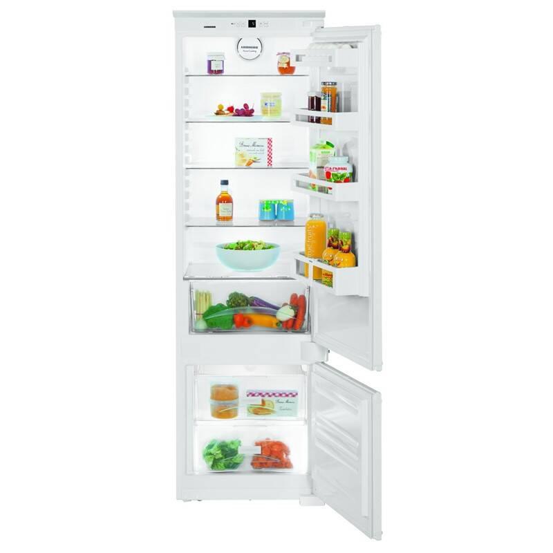 Vstavaná chladnička s mrazničkou Liebherr ICUS 3224 biele + Doprava zadarmo