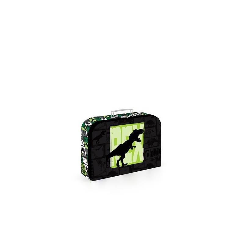 Kufrík P + P Karton T-Rex