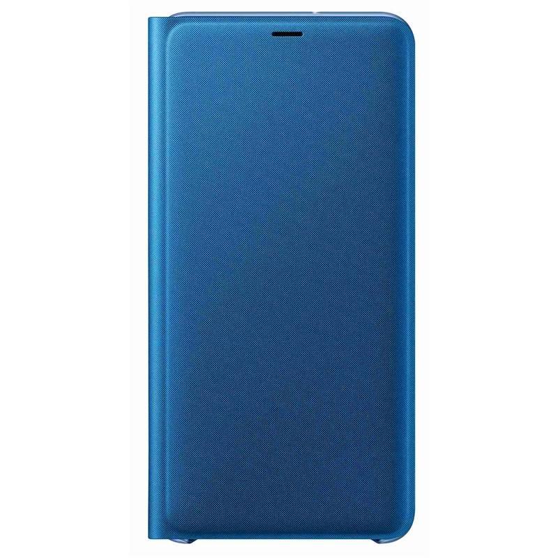 Puzdro na mobil flipové Samsung Wallet cover pro A7 (2018) (EF-WA750PLEGWW 8e95ec09753
